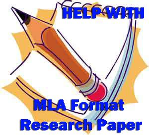 Mla bibliography writer